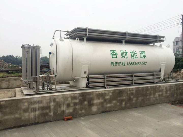 Chengdu LNG One